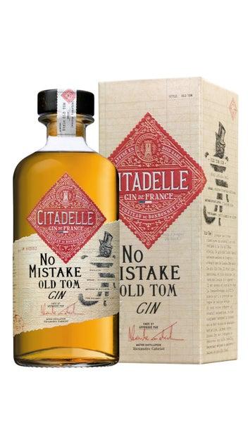 Citadelle No. 1 No Mistake Old Tom Gin 500mL