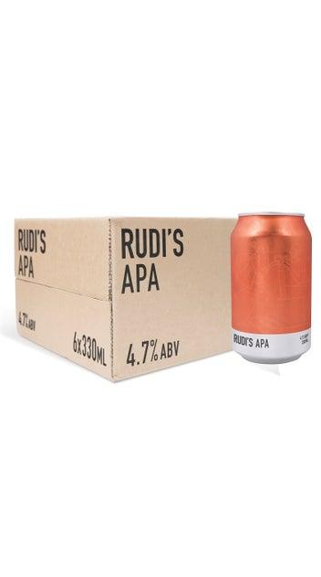 Rudi's APA 6pk