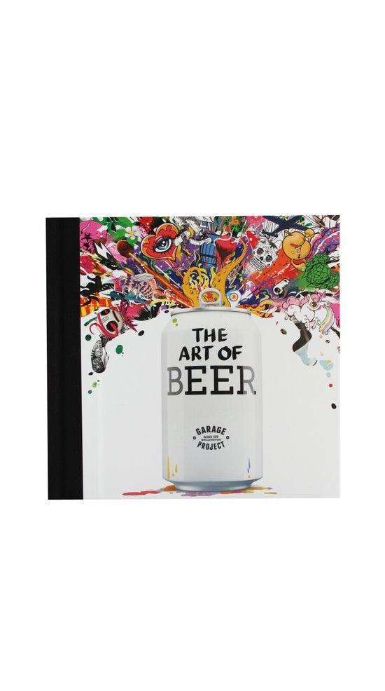 Garage Project The Art of Beer