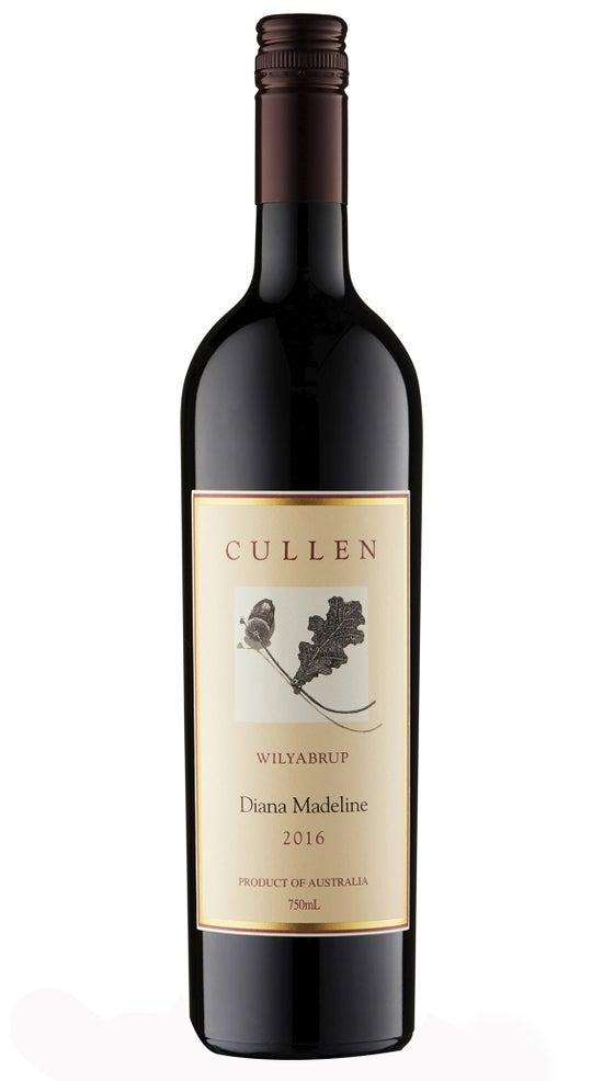 Cullen Diana Madeline Cabernet Merlot