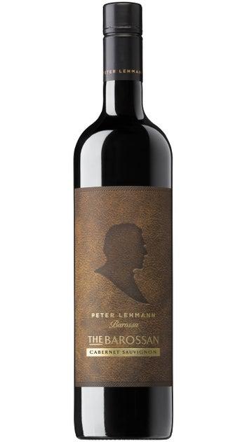 2018 Peter Lehmann The Barossan Cabernet Sauvignon