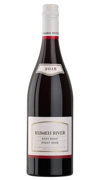 2018 Kumeu River Rays Road Pinot Noir