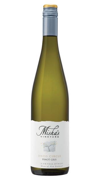 2019 Misha's Vineyard Dress Circle Pinot Gris