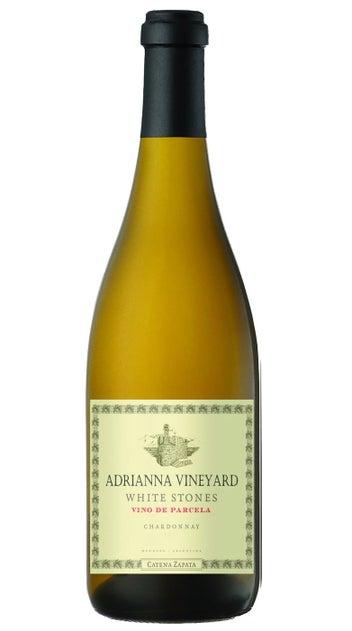 2016 Catena Zapata Adrianna Vineyard White Stones Chardonnay