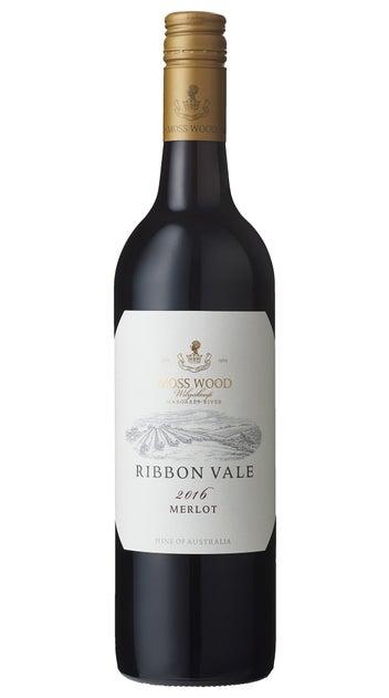 2017 Moss Wood Ribbon Vale Cabernet Sauvignon