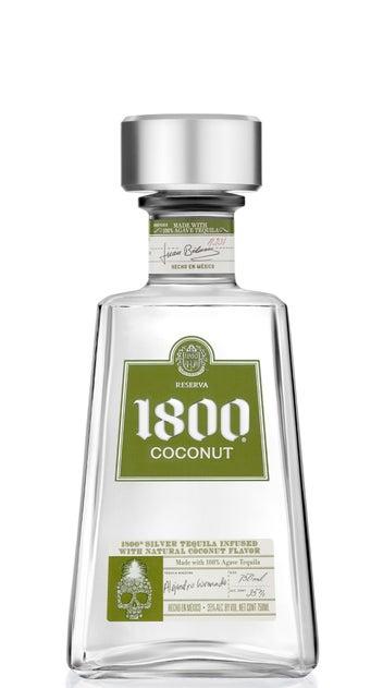 Jose Cuervo 1800 Coconut