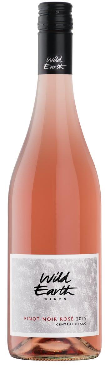 2019 Wild Earth Pinot Noir Rose