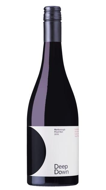 2019 Deep Down Pinot Noir