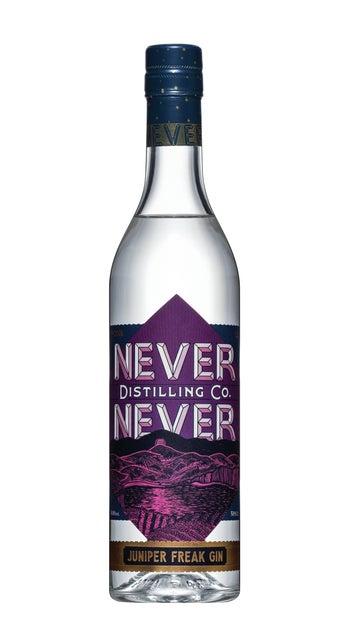 Never Never Juniper Freak