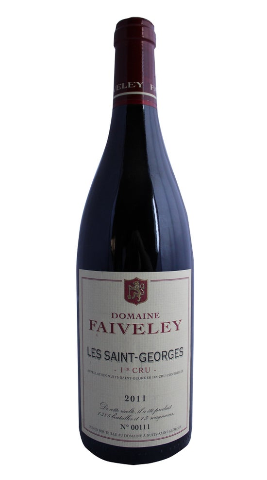 Faiveley Nuits-St.-Georges 1er Cru Les St.-Georges