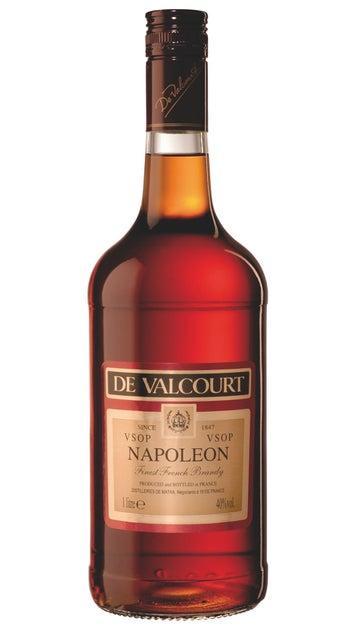De Valcourt VSOP