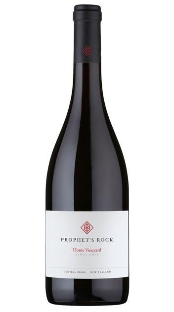 2017 Prophet's Rock Home Vineyard Pinot Noir