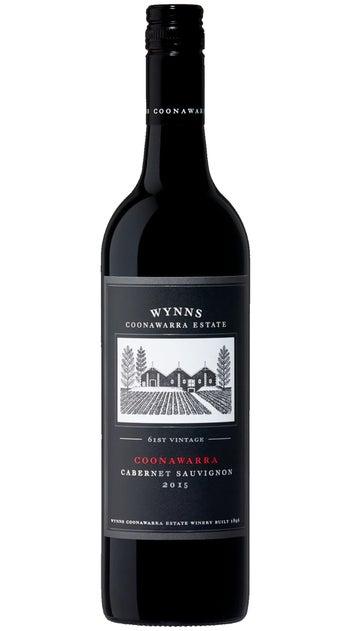 2015 Wynns Black Label Cabernet Sauvignon