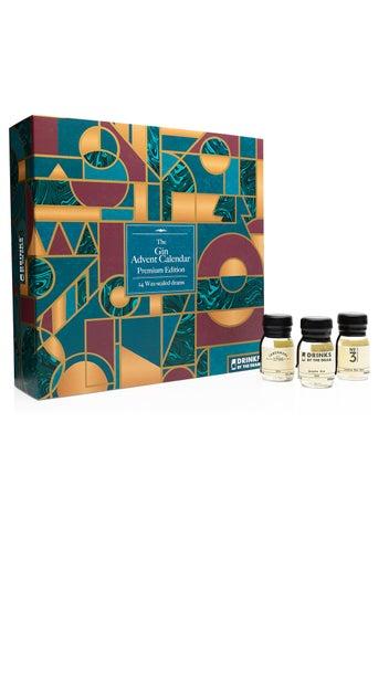 The Gin Advent Calendar