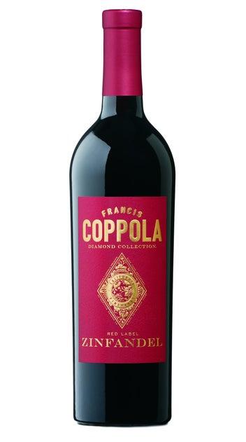2017 Coppola Diamond Zinfandel