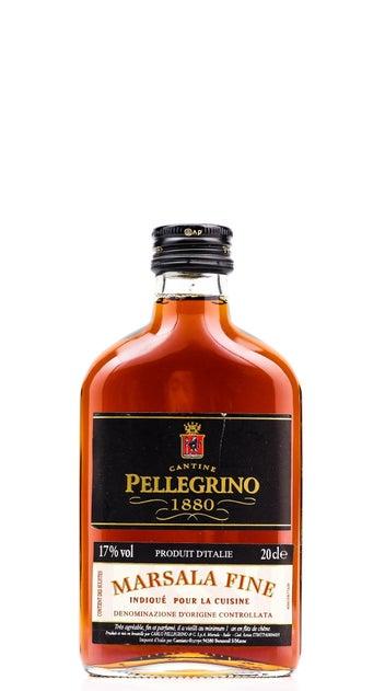 Pellegrino Marsala Fine 200ml