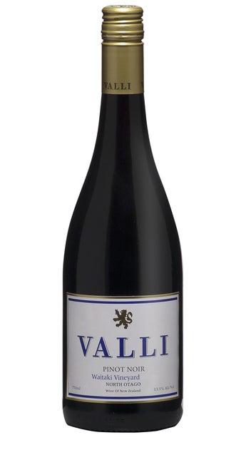 2018 Valli Waitaki Pinot Noir