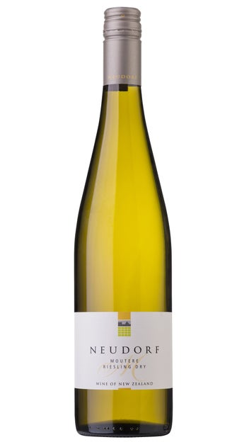 2019 Neudorf Moutere Dry Riesling