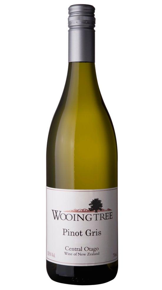 Wooing Tree Pinot Gris