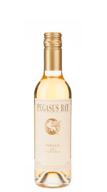 2017 Pegasus Bay Finale Noble Sauvignon Semillon