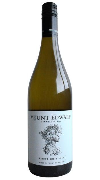2019 Mount Edward Pinot Gris