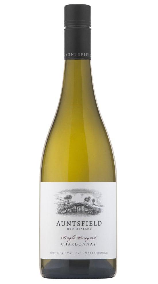Auntsfield Single Vineyard Chardonnay