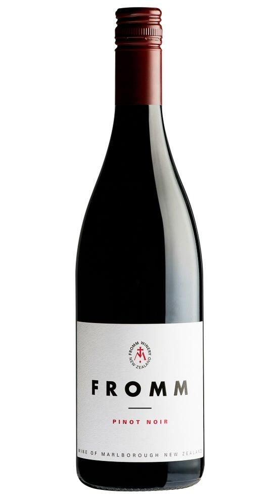 Fromm Organic Pinot Noir