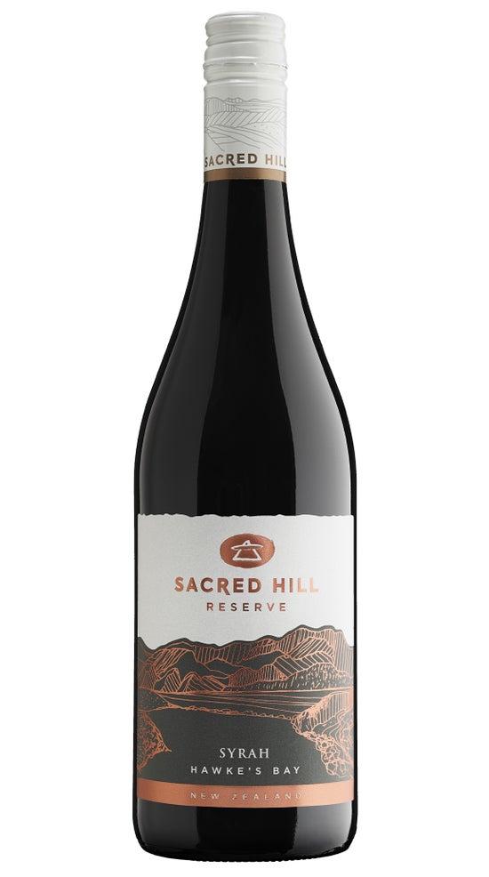 Sacred Hill Reserve Syrah