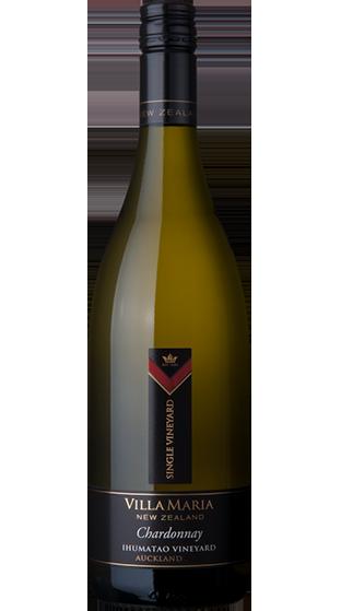 2018 Villa Maria Single Vineyard Ihumatao Chardonnay