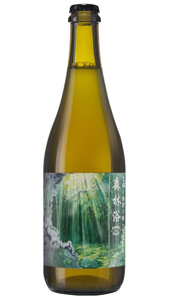 Garage Project Shinrin Yuko 375ml bottle