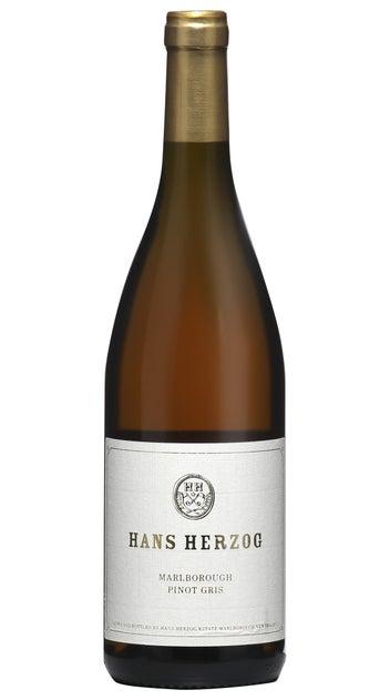 2017 Hans Herzog Pinot Gris
