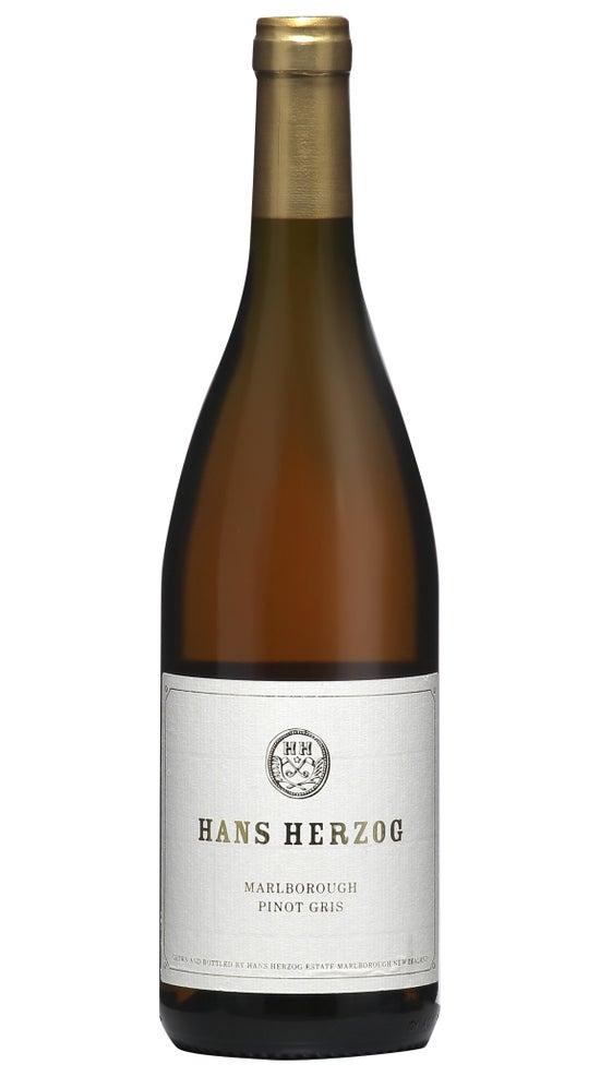 Hans Herzog Pinot Gris