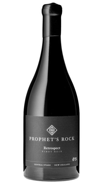 2015 Prophet's Rock Retrospect Pinot Noir