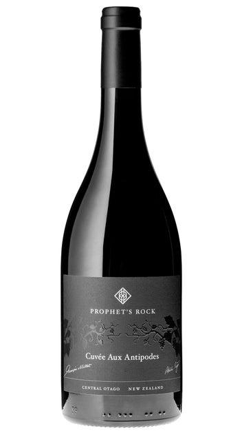 2018 Prophet's Rock Cuvee Aux Antipodes Pinot Noir
