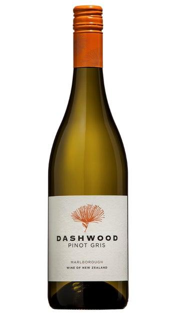 2019 Dashwood Pinot Gris
