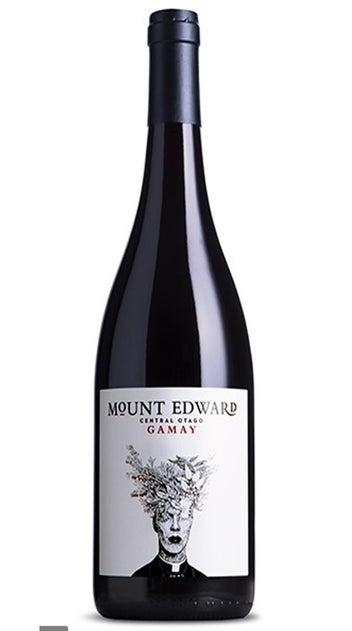 2019 Mount Edward Gamay