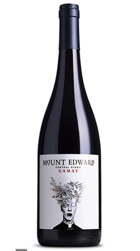 Mount Edward Gamay
