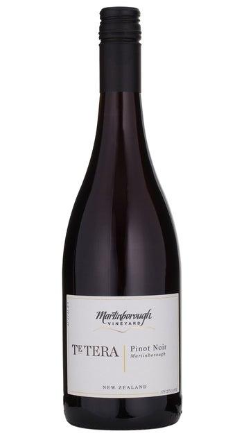 2018 Martinborough Vineyard Te Tera Pinot Noir