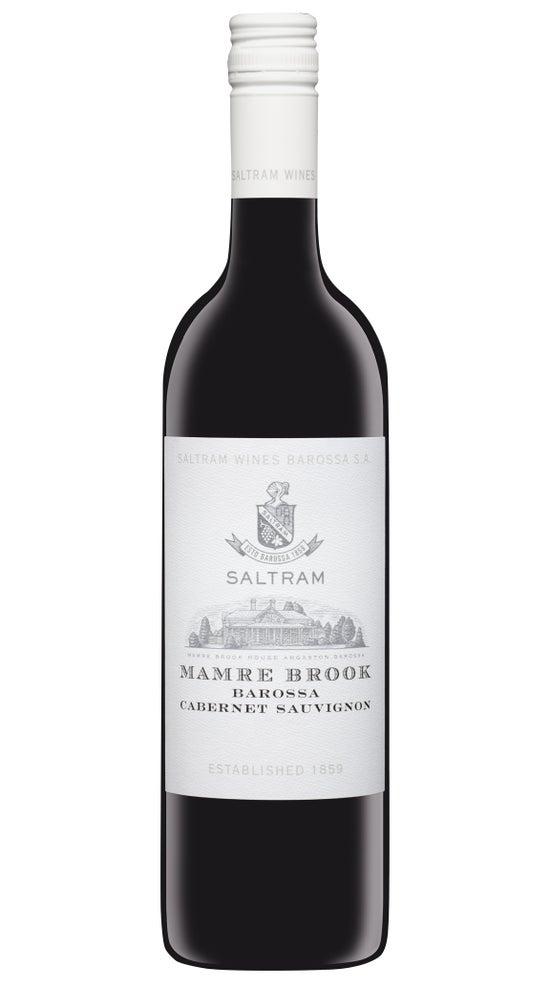 Saltram Mamre Brook Cabernet Sauvignon