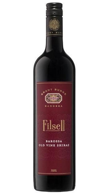 2017 Grant Burge Filsell Old Vine Shiraz