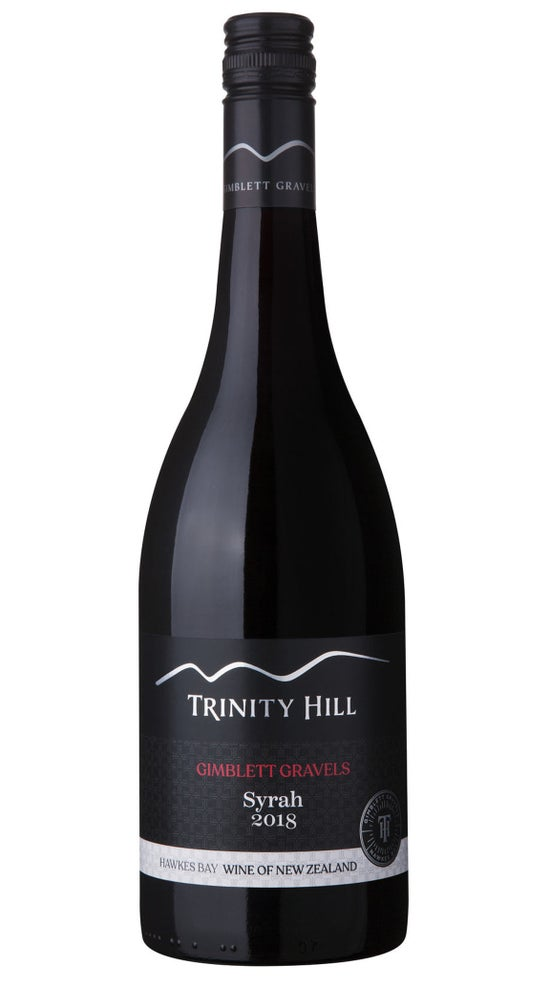 Trinity Hill Gimblett Gravels Syrah