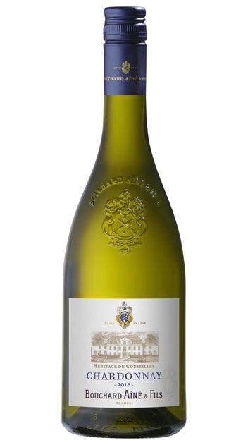 2018 Bouchard Aine & Fils Chardonnay