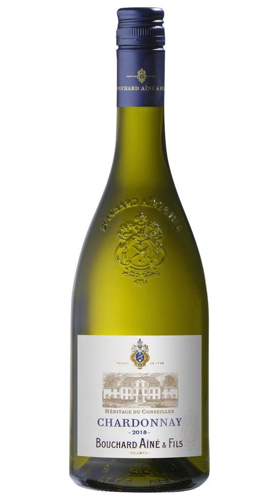 Bouchard Aine & Fils Chardonnay