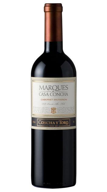 2017 Concha Y Toro Marques Cabernet Sauvignon