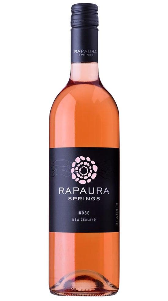 Rapaura Springs Classic Rose