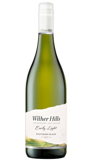 2019 Wither Hills Early Light Sauvignon Blanc