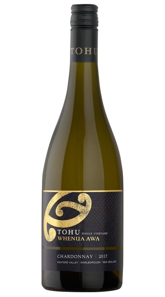 Tohu Whenua Awa Upper Awatere Chardonnay