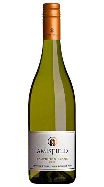 2019 Amisfield Sauvignon Blanc