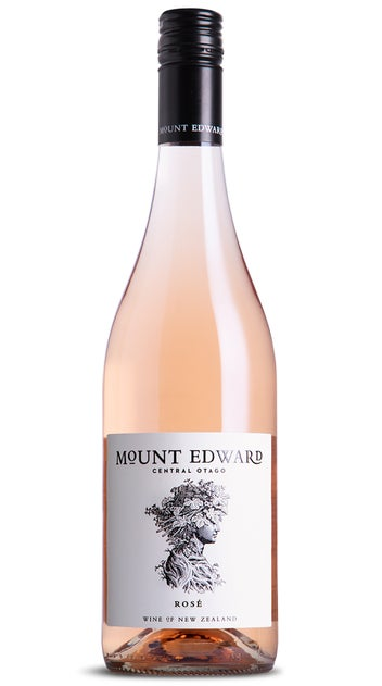 2019 Mount Edward Central Otago Rose