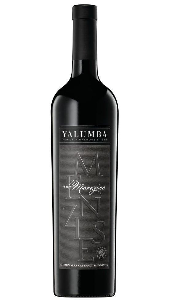 Yalumba The Menzies Coonawarra Cabernet Sauvignon